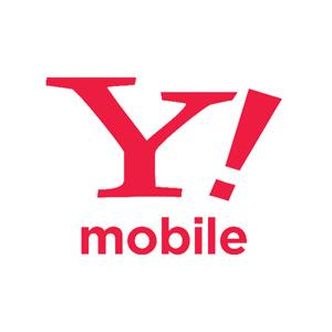 ワイモバイル_logo